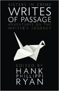 Writes of passage